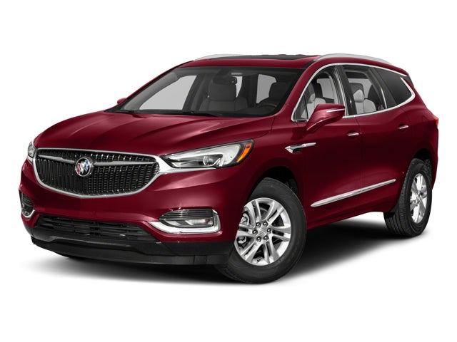 Purchase A New Buick Today In Grand Forks Nd Rydell Sales