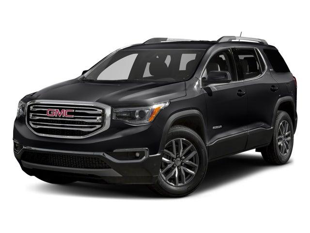 Car Dealerships In Grand Forks Nd >> 2018 Gmc Acadia Slt