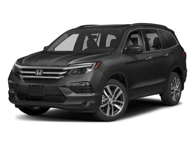 2018 Honda Pilot Elite Grand Forks Nd Fargo Thief River