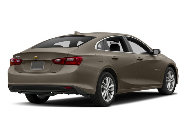 2018 Chevrolet Malibu Lt Grand Forks Nd Fargo Thief