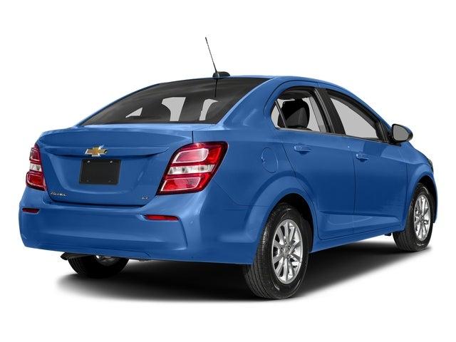 2018 Chevrolet Sonic Lt Grand Forks Nd Fargo Thief River