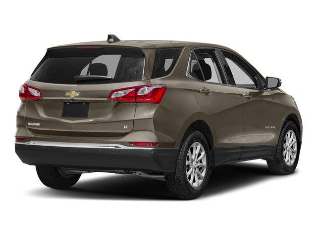 2018 Chevrolet Equinox Lt Grand Forks Nd Fargo Thief River Falls