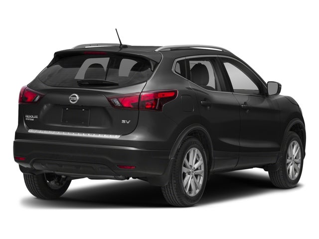 2018 Nissan Rogue Sport Sv Grand Forks Nd Fargo Thief