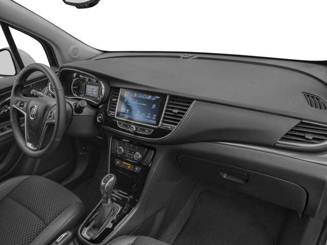 2018 Buick Encore Preferred Grand Forks Nd Fargo Thief