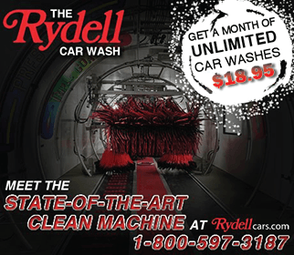 Rydell Car Wash >> Automated Car Wash in Grand Forks, ND | Rydell Car Wash